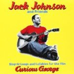 Jack Johnson graces the Curious George soundtrack