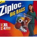 Ziploc Big Bags good for seasonal clothing storage