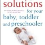 MotherTalk Blog Book Tour: Sleep Solutions for Your Baby, Toddler and Preschooler