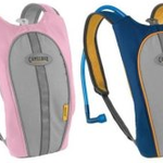 Camelbak hydration backpack solves nursing moms' nighttime thirst