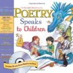 Introducing kids to poetry
