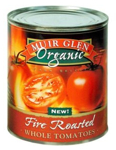 Muir Glen Fire Roasted Tomatoes