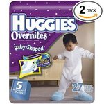 Amazon Friday Sale for 10/26: Huggies Overnites, Mr. Clean Magic Erasers