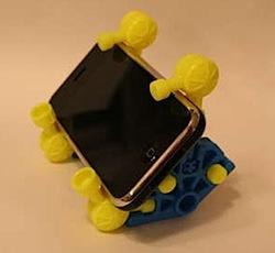 KnexiPhoneStand