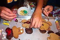 Personalizedgingerbreadcookies