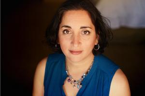Thrive Portrait of Asha Dornfest by Karen Walrond