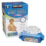 Collapsible baby wipe packages work better than travel wipe containers