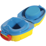 My Carry Potty: for potty-trainers on the go