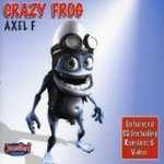 Crazy Frog: will it ever go away?
