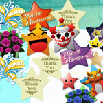 A game that rewards you for being nice: Star.me (play and win a nifty prize!)