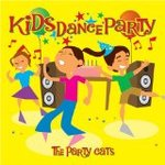 "Dance party ""workout"" for parents and toddlers"
