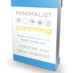 Minimalist Parenting: launch update (in a word: incredible)