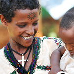 ONEMoms in Ethiopia: First health, then happiness
