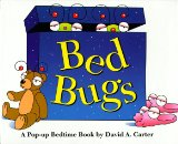 Amazon: Bed Bugs, by David Carter