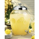 Amazon: Lemonade dispenser