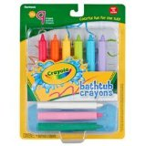 Amazon: Crayola bathtub crayons