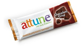 Attune Wellness Bar