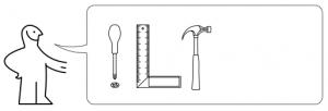 IKEA instructions
