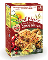 TrailBlaze Homemade Energy Bar Mix