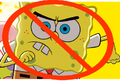 No SpongeBob!
