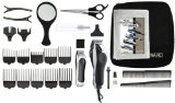 Amazon: Wahl 79524-1001 Deluxe Chrome Pro with Multi-Cut Clipper & Trimmer