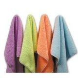 Amazon: Microfiber Wonder Cloths (Set of 4)