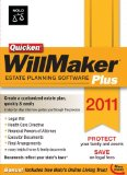 Amazon: Quicken WillMaker Plus 2011 [Download]_1