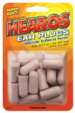 Amazon: Hearos Ultimate Softness, 20-Pair Foam (Pack of 2)