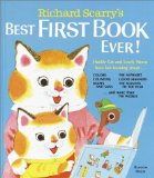 Amazon: Richard Scarry's Best First Book Ever!