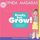 Amazon: Ready, Set, Grow!: A What's Happening to My Body? Book for Younger Girls