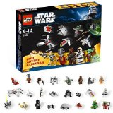 Amazon: LEGO Star Wars Advent Calendar 2011