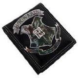 "Amazon: Harry Potter ""Hogwarts Crest"" Bi-fold Wallet"