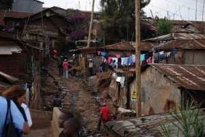 Chookooloonks: Kenya, Day 4: On community and shedding light