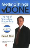 Amazon: Getting Things Done: The Art of Stress-Free Productivity