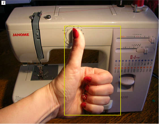 Instructables: How to Sew Using a Sewing Machine