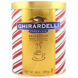 Amazon: Ghirardelli Peppermint Hot Cocoa