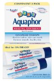 Amazon: Aquaphor Baby To-Go Pack, two .35-Ounce Tubes (Pack of 3)