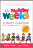 Amazon: The Wonder Weeks. How to stimulate your baby's mental development and help him turn his 10 predictable, great, fussy phases into magical leaps forward