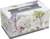 Amazon: Kleenex Facial Tissue, White, 240-Count (Pack of 18)