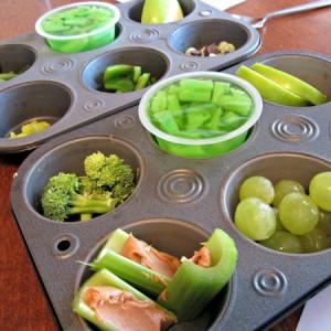 green-food-taste-test