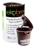 At Amazon: Gold Box Deal of the Day: Ekobrew Refillable Cup for Keurig Brewers