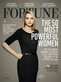 Photo credit: Fortune Magazine