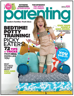 Parenting Magazine: Early Years