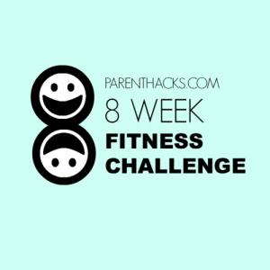 Parent Hacks Fitness Challenge
