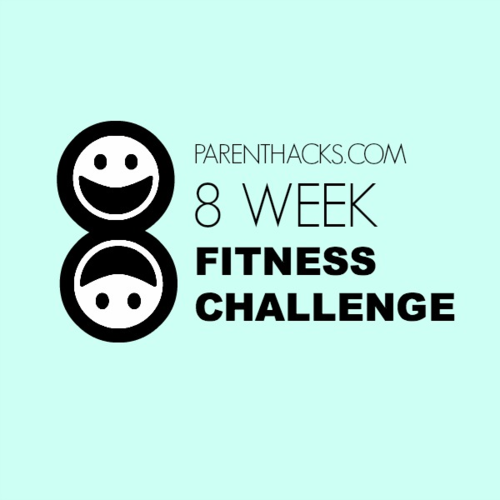 Parent Hacks Fitness Challenge