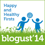 #Blogust 2014
