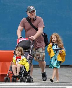 Phillip Seymour Hoffman. Photo credit: Celebrity Baby Scoop