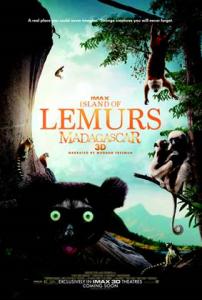 Island of the Lemurs: Madagascar